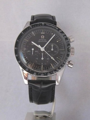 1965 Omega Speedmaster 105.003 Ed White - serviced