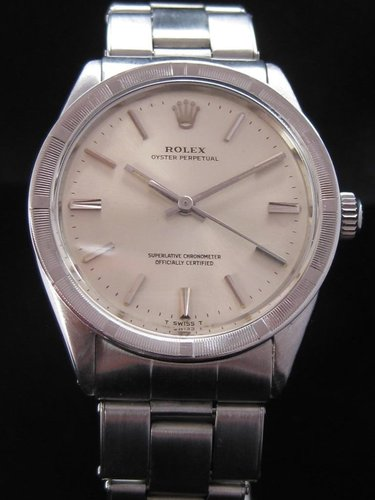 1966 Rolex Oyster Perpetual 1007