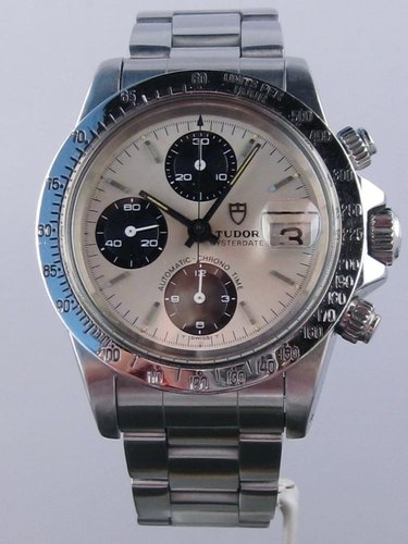 1984 Tudor Big Block Chronograph 94300