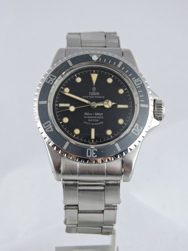1963 Tudor Submariner 7928 pcg / Cornino
