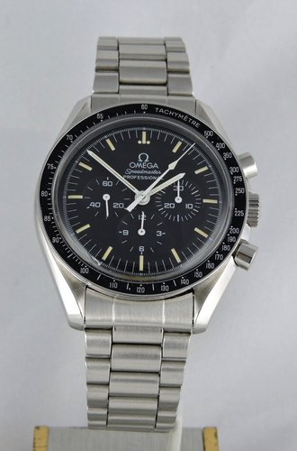 1998 Omega Speedmaster Professional Moonwatch