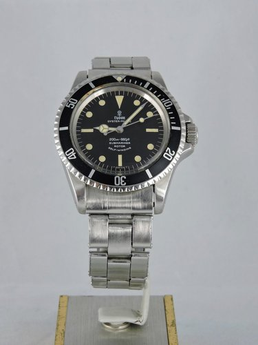 1967 Tudor Submariner 7928