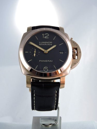 2013 Panerai Luminor Marina 1950 18k