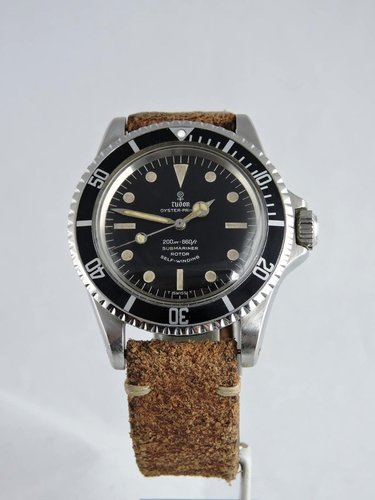 1968 Tudor Submariner 7928