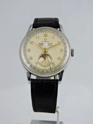 1946 Omega Cosmic Moonphase Full Calendar