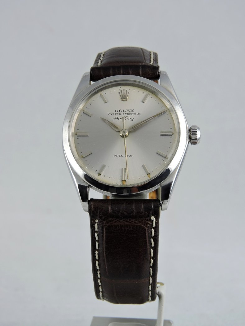 1964 Rolex Air King 5500 , Vintage,Oyster