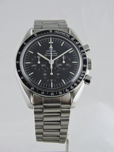 1984 Omega Speedmaster Professional Moonwatch