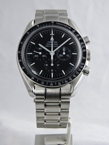 1971 Omega Speedmaster Professional Moonwatch