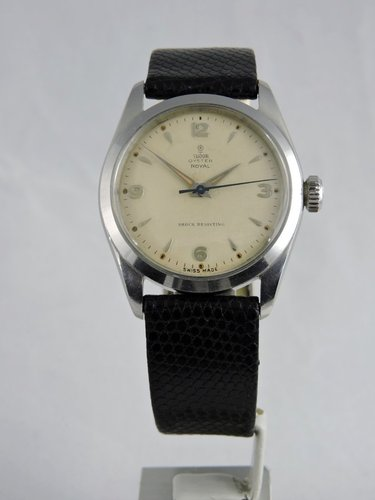 1955 Tudor Oyster Royal
