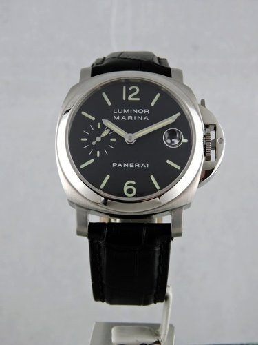 2002 Panerai Luminor Marina Automatic 40mm PAM048