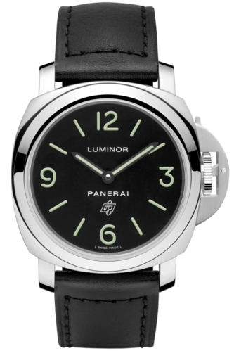 New Panerai Luminor Base Logo PAM1000