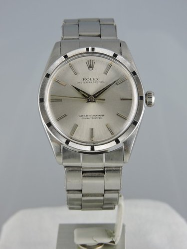 1964 Rolex Oyster Perpetual Chronometer 1007