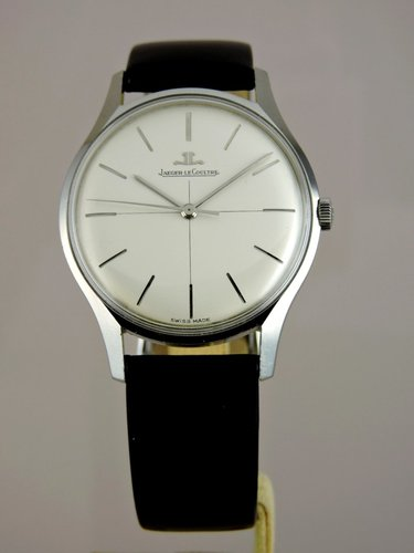1960 Jaeger LeCoultre E284 - serviced
