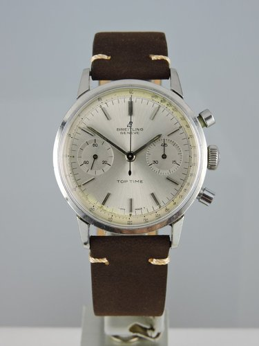 1964 Breitling Top Time 2002 - Venus 188