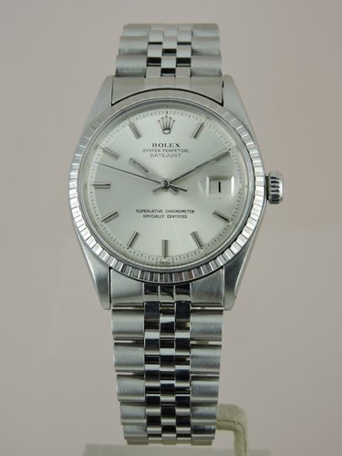 1971 Rolex Datejust 1603 - 36mm