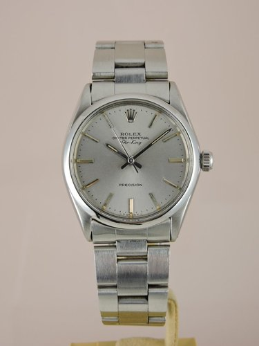 1967 Rolex Air King Precision 5500 - serviced